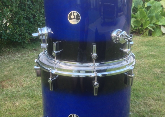 "Big 24"" bass- Sonor shellpack for hire - 2"