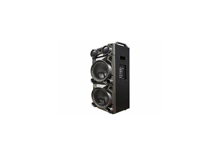 Big party portable speaker with cabel to charge - 1