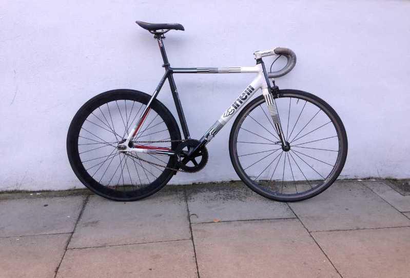 Cinelli Mash Parralax Bike - 1