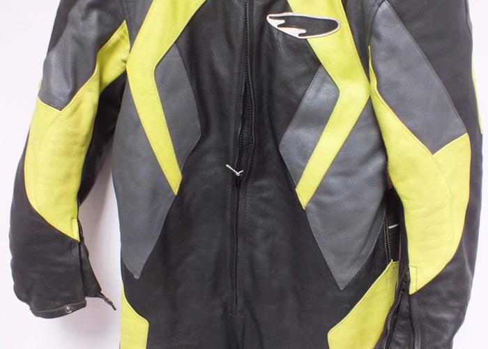 biko genuine-leather-one-piece-suit-size-46-27258560.jpg