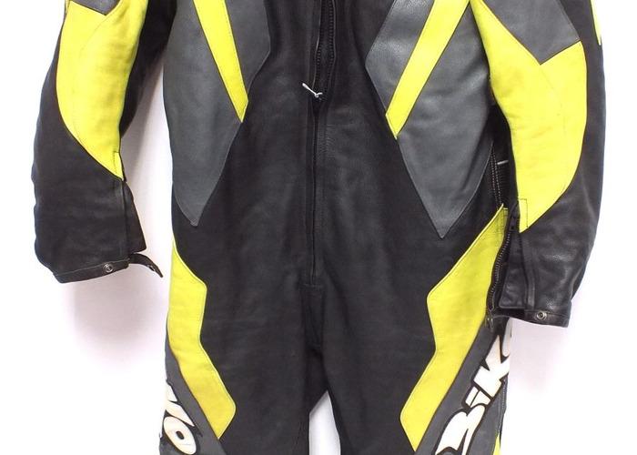 biko genuine-leather-one-piece-suit-size-46-67104492.jpg