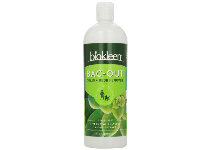 Biokleen Bac-Out Stain And Odor Eliminator - 32 Fl Oz - 1