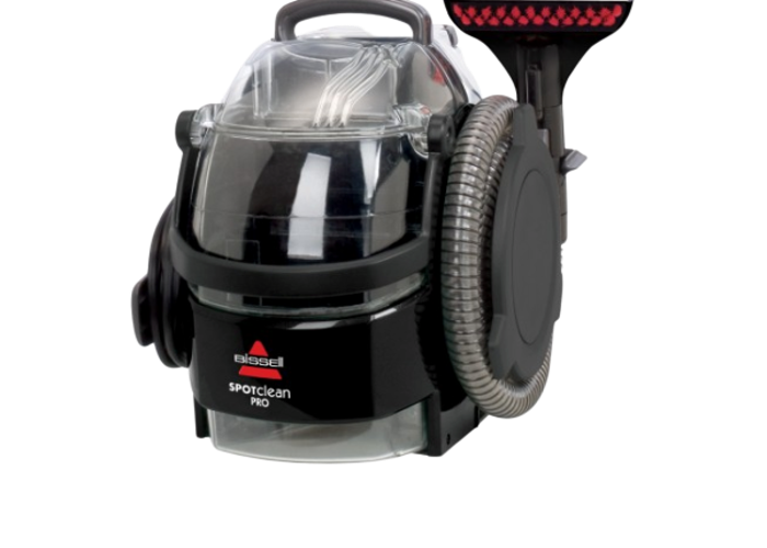 Bissell SpotClean Pro - Wet Vacuum - 1