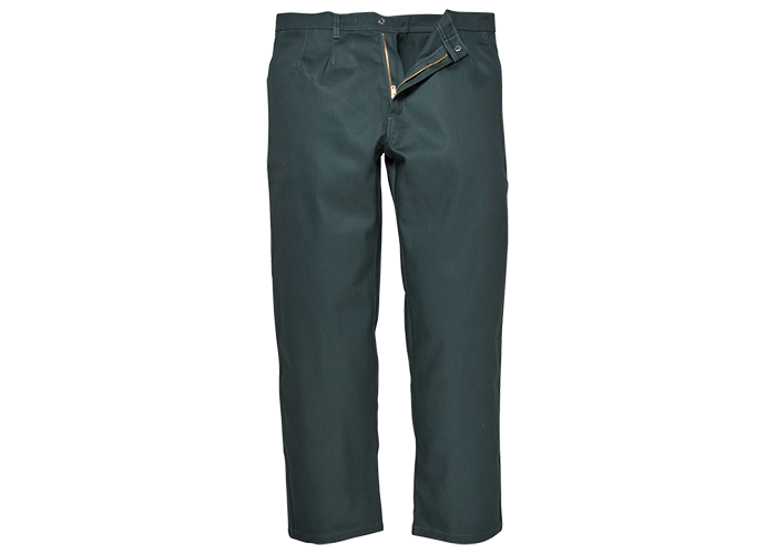 BizWeld Trousers  BottleG  Large  R - 1