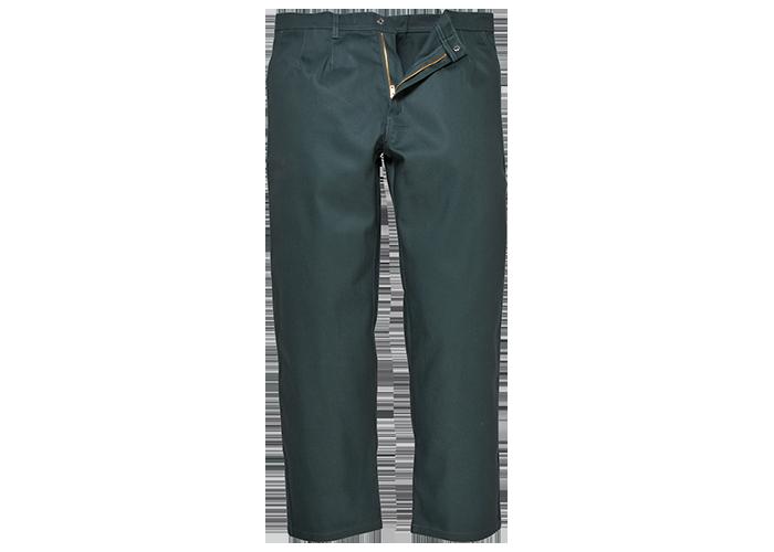 BizWeld Trousers  BottleG  Small  R - 1
