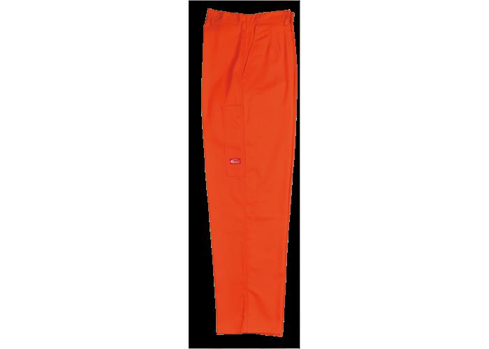 BizWeld Trousers  Orange  42  R - 1