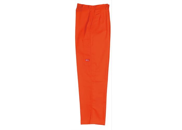 BizWeld Trousers  Orange  44  R - 1