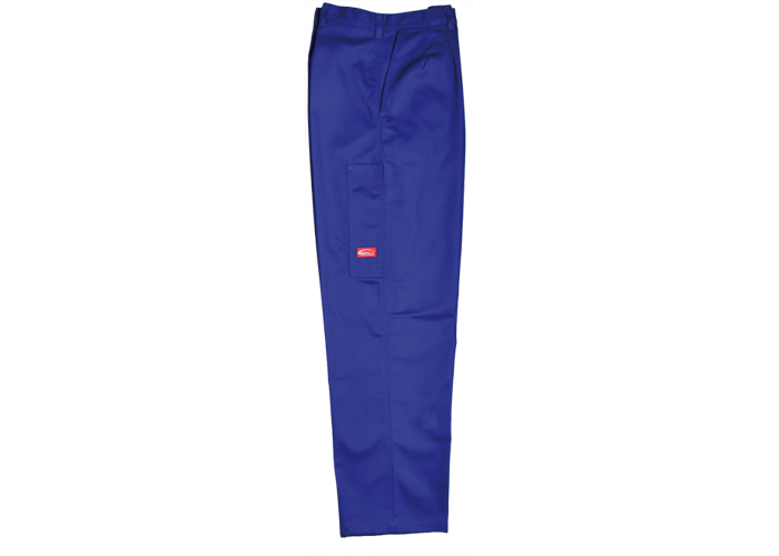 BizWeld Trousers  Royal  30  R - 1