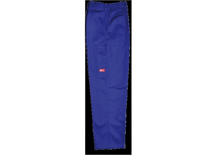 BizWeld Trousers  RoyalT  40  T - 1