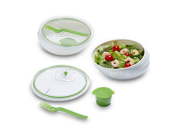 Black + Blum Lunch Bowl Lime - 2