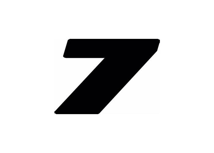 Black 7 - 1