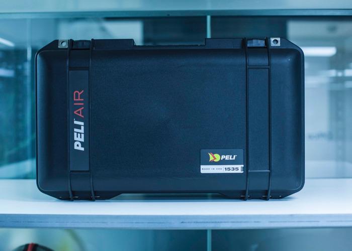 Black Magic 6K Kit - 2