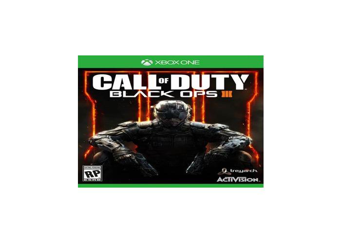 Black Ops 3 - Xbox One - 1