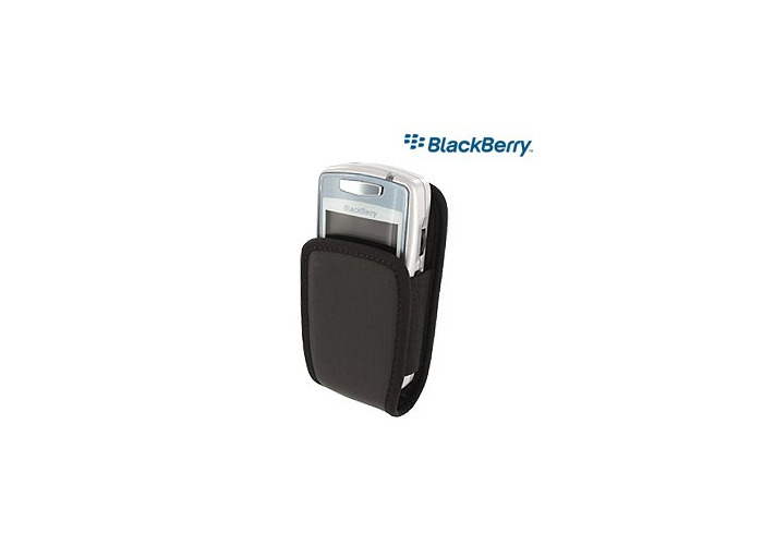BlackBerry Case, sleeve Soft Sided (HDW-08718-001) - 1