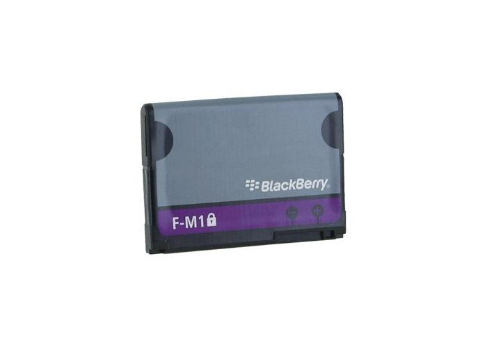 Blackberry Pearl 3G 9100 OEM Standard Battery 1150mAh - 2