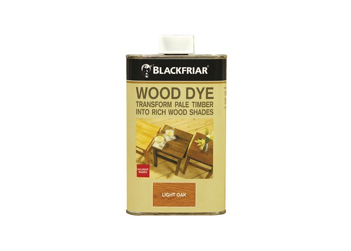 Blackfriar BF0800006F1 Wood Dye Teak 250ml - 1