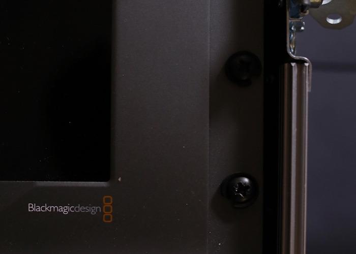 "Blackmagic 19"" Monitor  - 1"