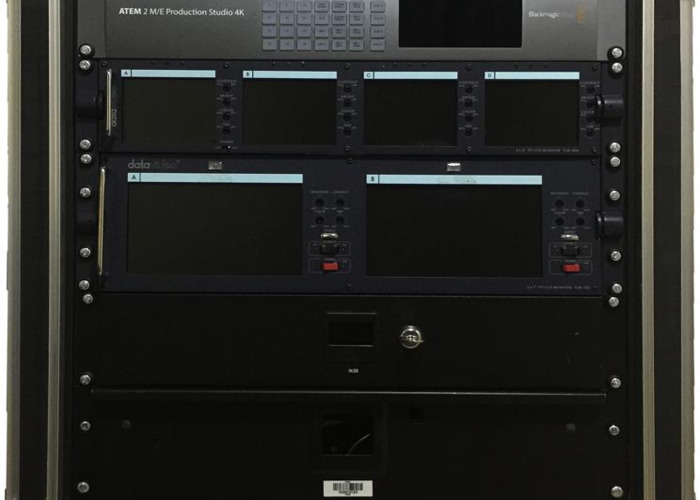 Blackmagic 2M/E Production Suite - 2