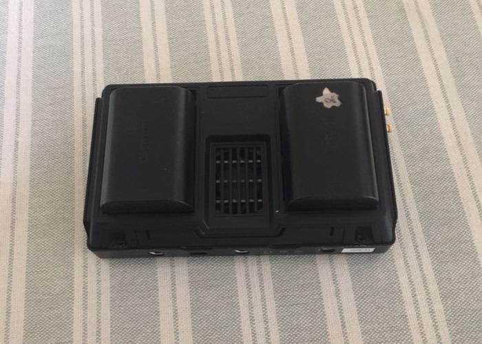 Blackmagic 5 Inch Monitor - 2