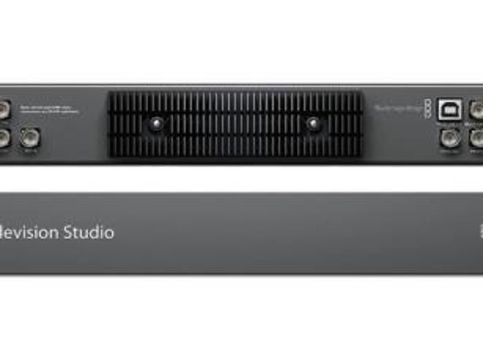 Blackmagic ATEM TV Studio - 1
