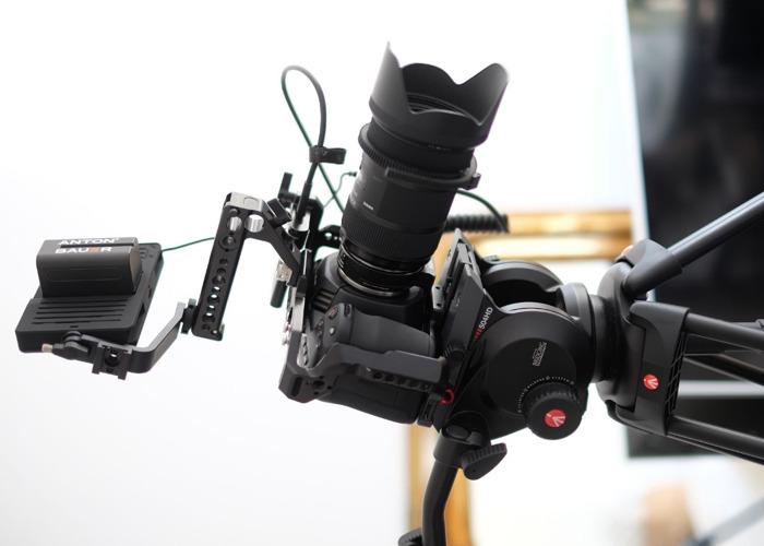 Blackmagic BMPCC4K Camera Kit - 2
