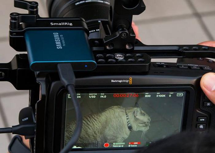 Rent Blackmagic Pocket 4K BMPCC4K Camera Package in London