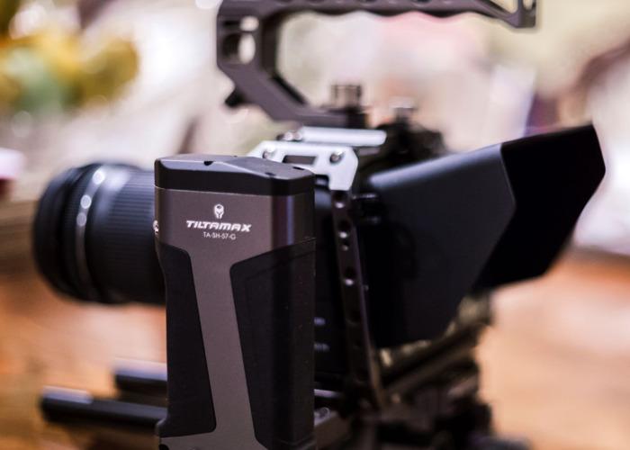 Blackmagic Pocket Cinema Camera 6K - 2
