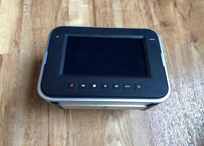 blackmagic production camera 4k latest firmware