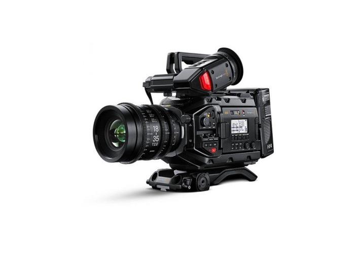 Blackmagic URSA Mini PRO G2 Professional Camcorder - 1