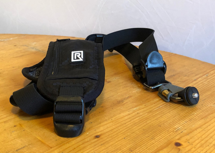 BlackRapid Cross-body Camera Strap for DSLR and Mirrorless - 2