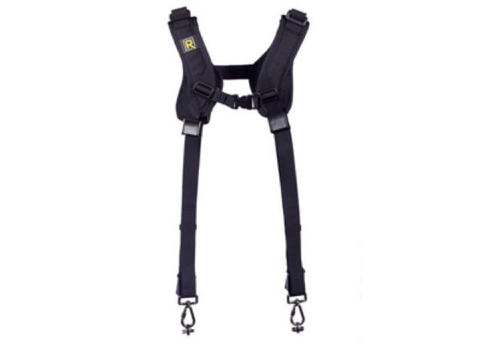 Blackrapid RS DR1 - Dual Camera Sling  - 1