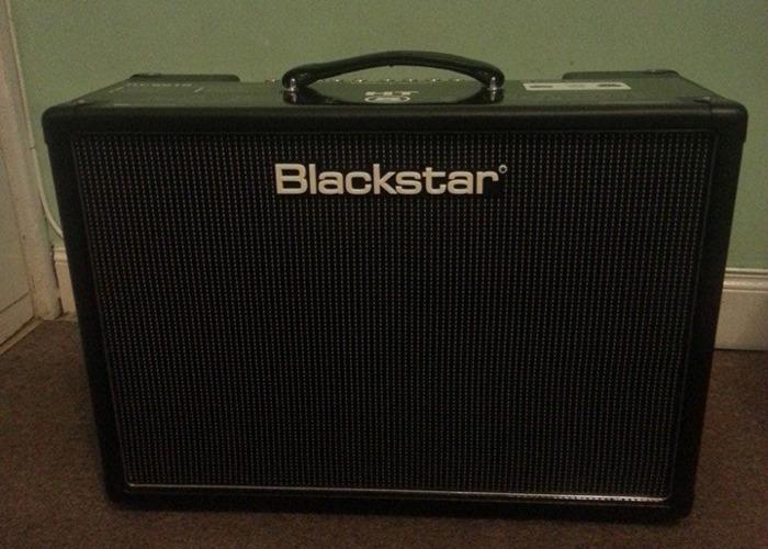 Blackstar HT-5 - 1