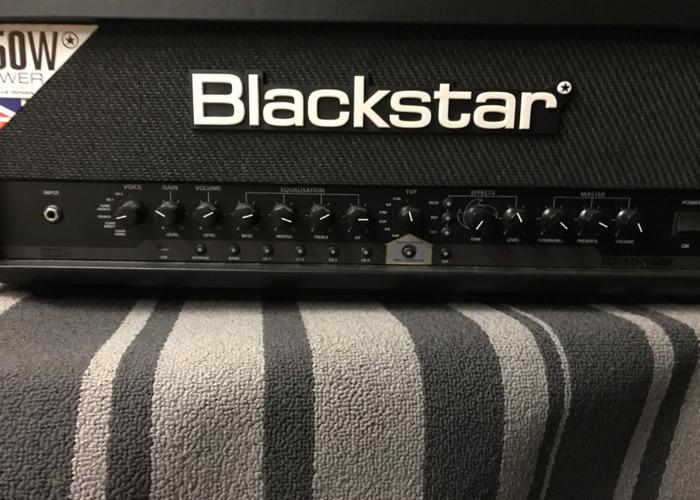 Blackstar ID100TVP 250W Guitar Amp - 2