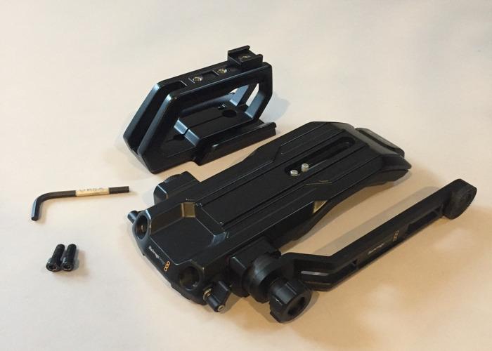 Blacmagic Ursa Mini Shoulder Kit - 2