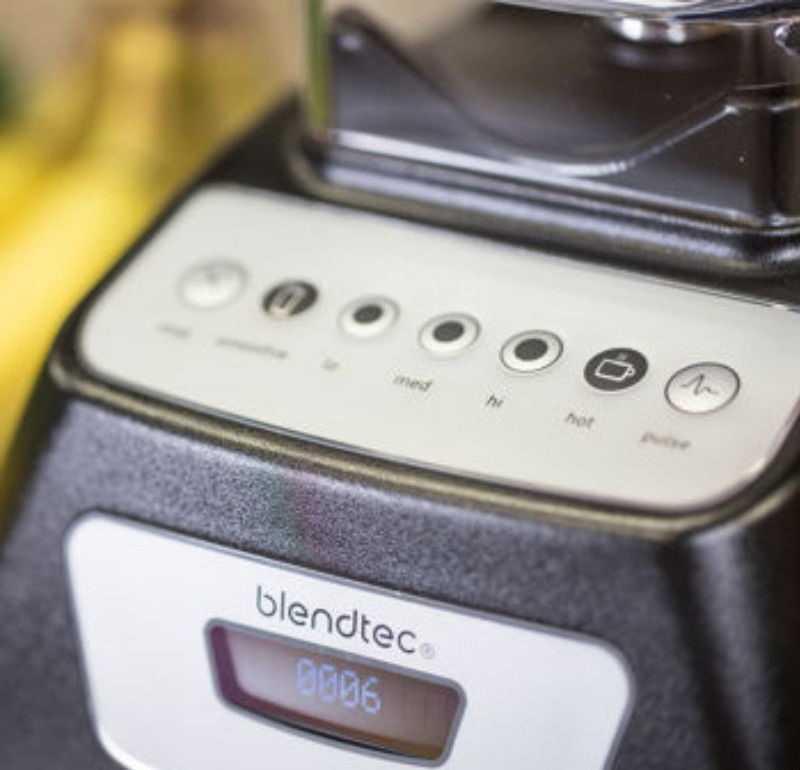 Blendtec Classic 570 - 2