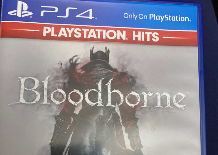 Bloodborne for PS4 - 1