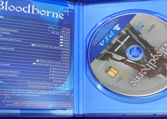 Bloodborne for PS4 - 2