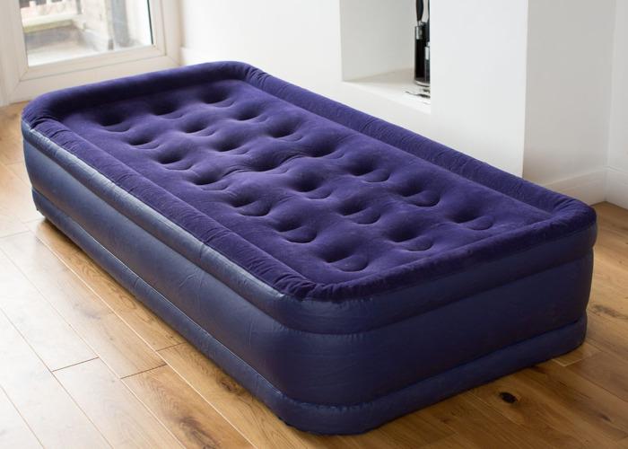 Blow up mattress - 1
