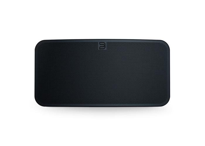 Bluesound PULSE 2i Black Premium Wireless Speaker (Single) - 1