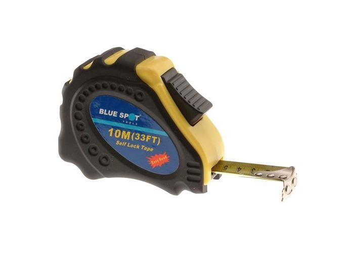 BlueSpot 33008 Easy Read Magnetic Tape 10m/33ft - 1