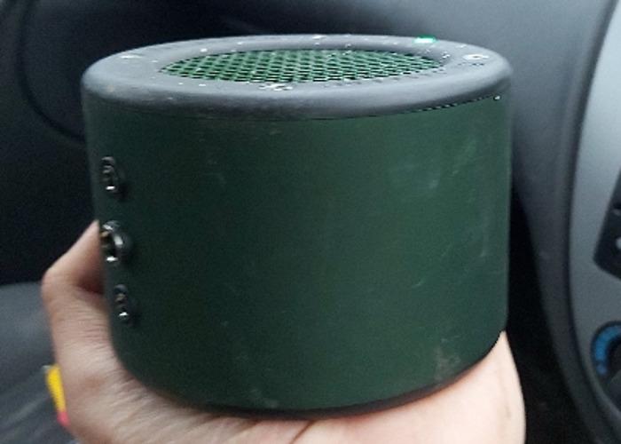 Bluetooth Minirig 3 speaker - 1