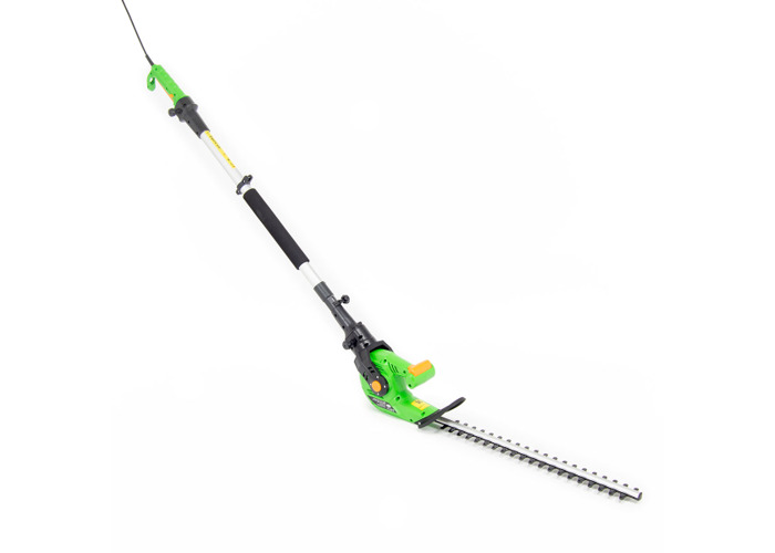 BMC 2in1 550w Handheld / Telescopic Hedge Trimmer - 2