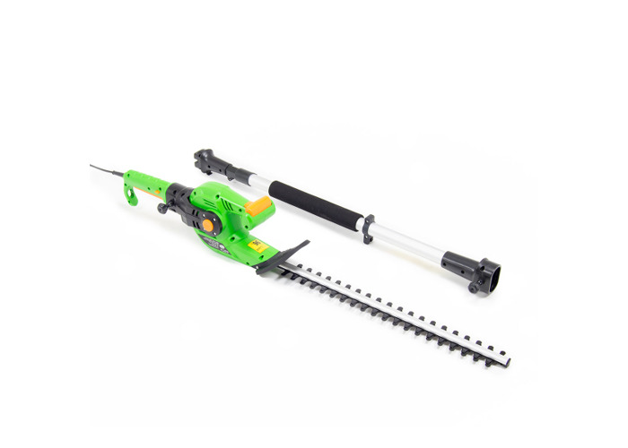 BMC 2in1 550w Handheld / Telescopic Hedge Trimmer - 1