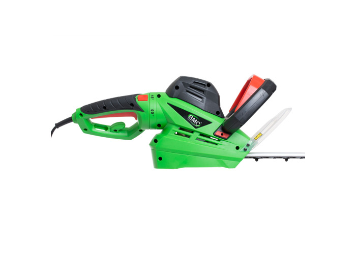 BMC Electric Hedge Trimmer 710w with 10m Cable - 2