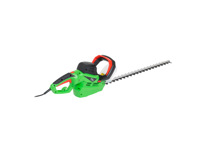 BMC Electric Hedge Trimmer 710w with 10m Cable - 1