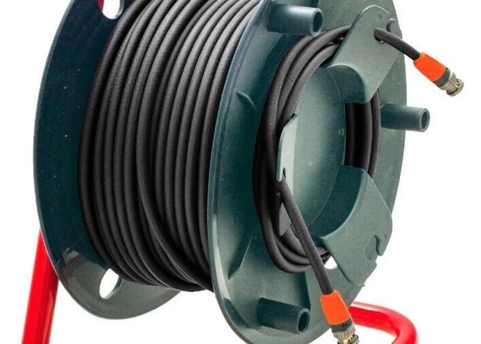 BNC Cable Drum 3G HD SDI Video Belden 20m - 1