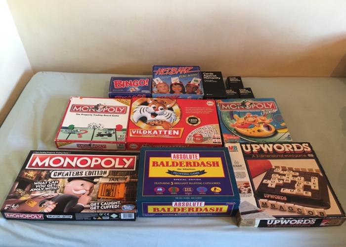 Board game Bonanza  - 1