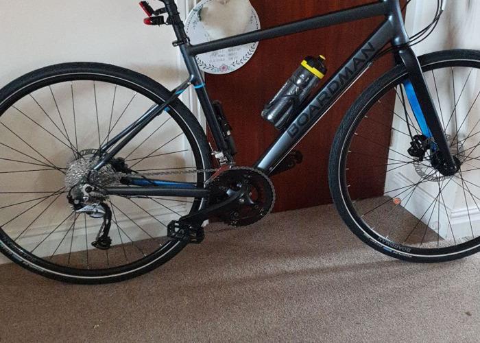 Boardman bike - 1