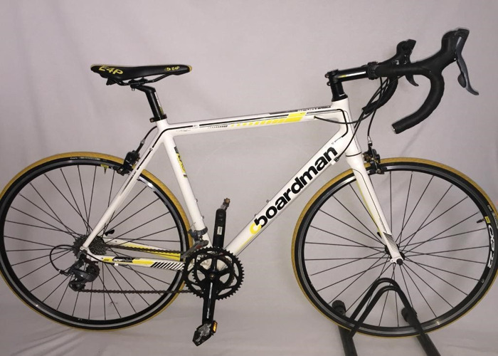 Boardman DRC 3XB Road Bike - 56cm Frame - 2