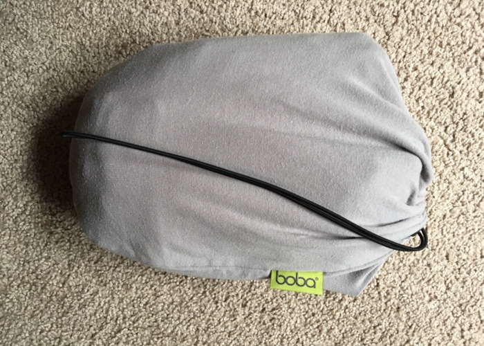 Boba stretchy baby wrap - 1